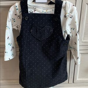 Other - Just One You by Carters ( Target) Dress